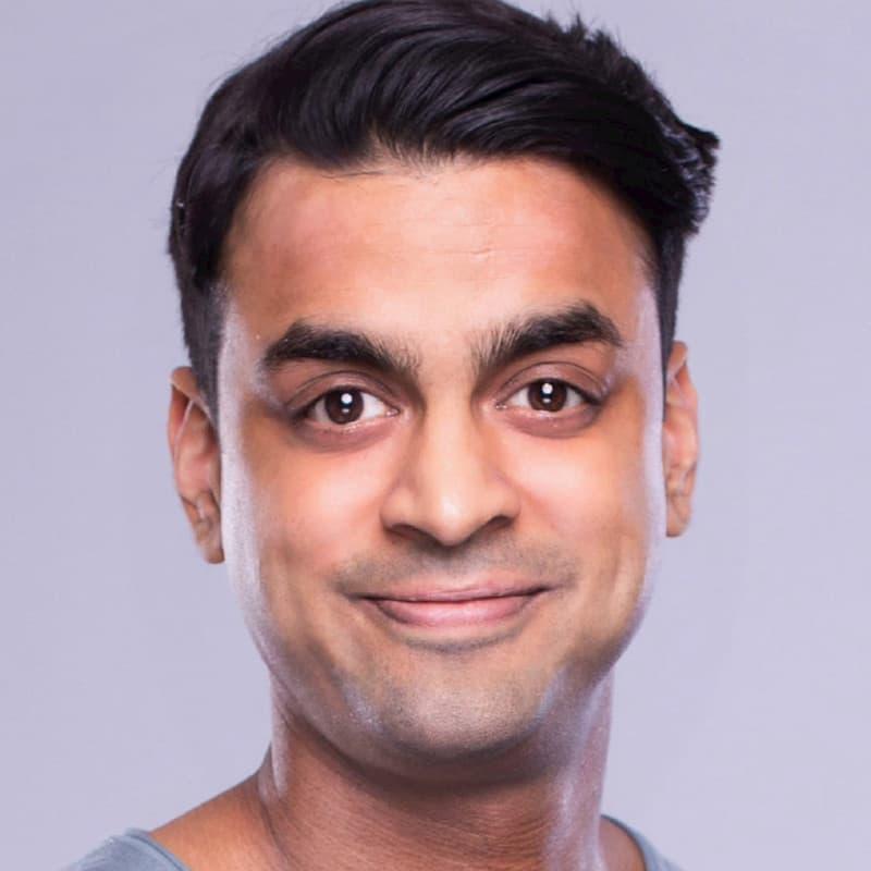 Dev Subrata headshot