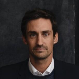 Guillaume Pousaz headshot
